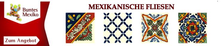 Mexikanische waschbecken fliesen und armaturen buntes mexiko - Mexikanische fliesen ...