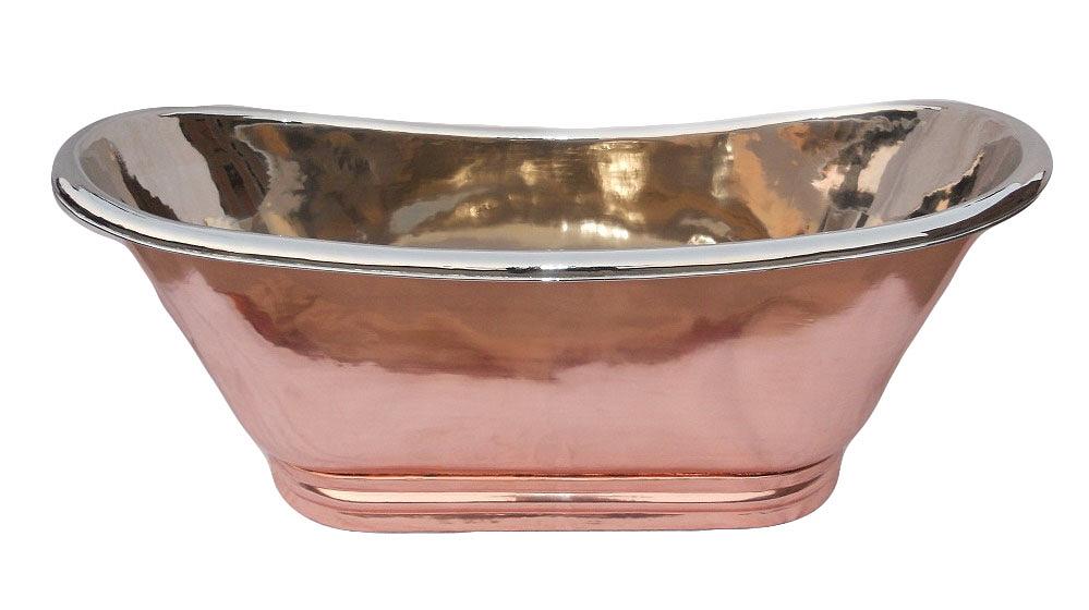 Kupfer Badewanne wanne - cobrita